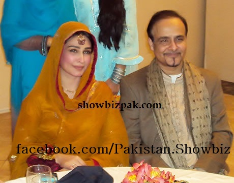 Sara Chaudhry Got Married http://www.showbizpakblog.com/2011/11/reema-khans-wedding-pics.html
