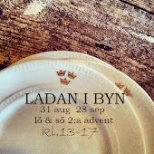 LADAN I BYN 2014