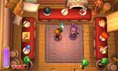 A Link Between Worlds Review