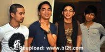 Download Ungu Rossa Kupinang Kau dengan Bismillah