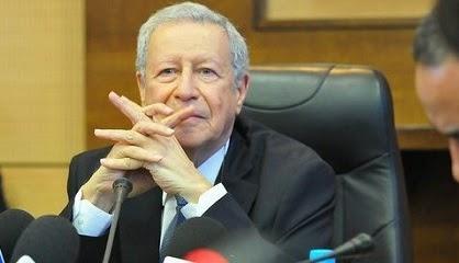 بلمختار يهدد بالاستقالة و نحن نطالب بمحاكمته