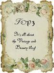 Top 3 d. 16. feb. 2013