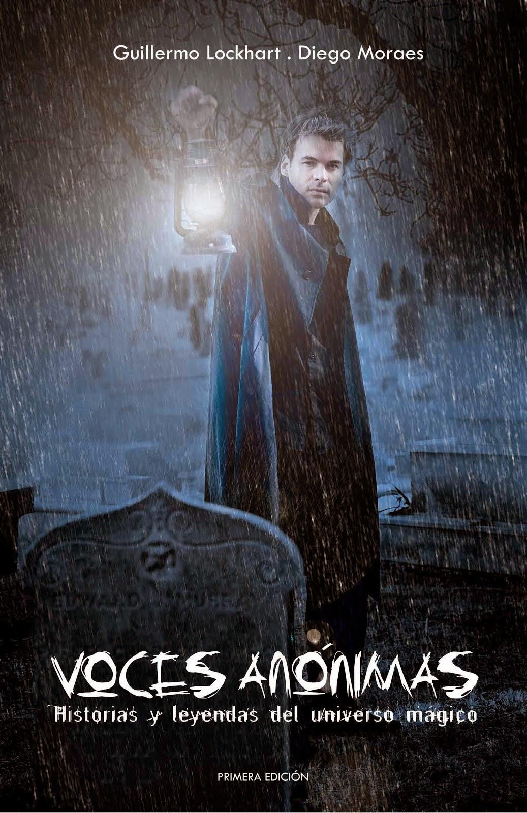 Voces Anonimas 1 (2008)