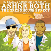 Asher Roth. Maybe I Dont Wanna (Feat. Tom Petty, SWV, & The Beach Boys)