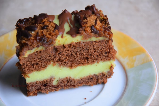 Pomysłowe ciasto