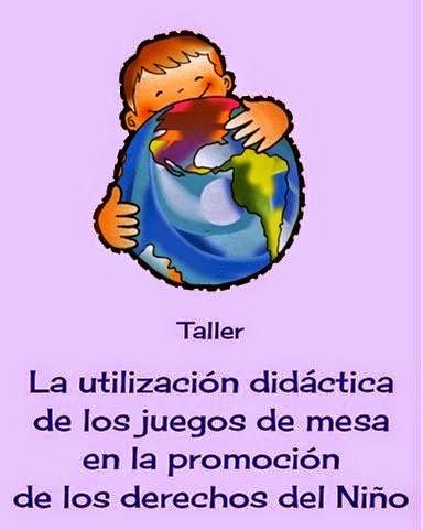 INVITACIÓN TALLER INTERNACIONAL: