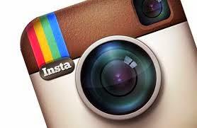 Para adicionar no Instagram