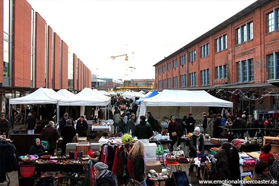 Flohschanze - Antik Flohmarkt