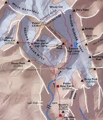 Paldor peak HIMALAYA