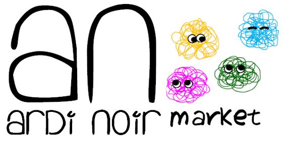 Ardi Noir Market