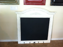 XL Chalkboard SOLD