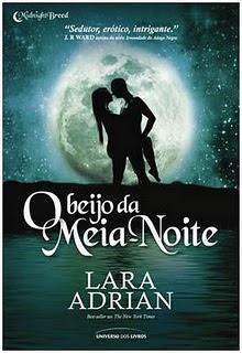 Download Livro O Beijo da Meia Noite (Lara Adrian)
