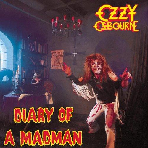 Diary of a madman ozzy osbourne 1983