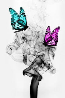 Beautiful Butterflies 3D Wallpaper For Android Phone