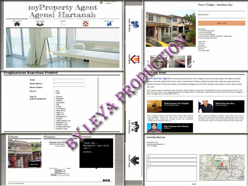 myProperty Agent