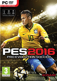 Download Pro Evolution Soccer Terbaru Gratis Full Version