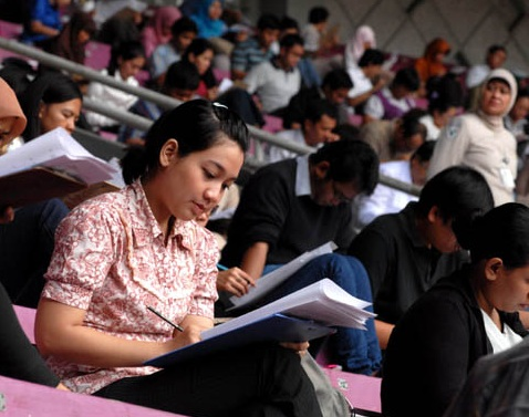 Informasi Penerimaan CPNS Belitung Timur Tahun 2016 (Kuota 867 Formasi)