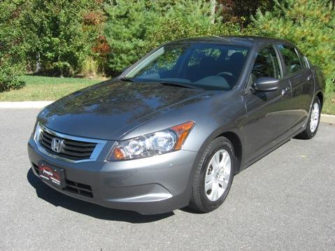 2010 Honda Accord LX P
