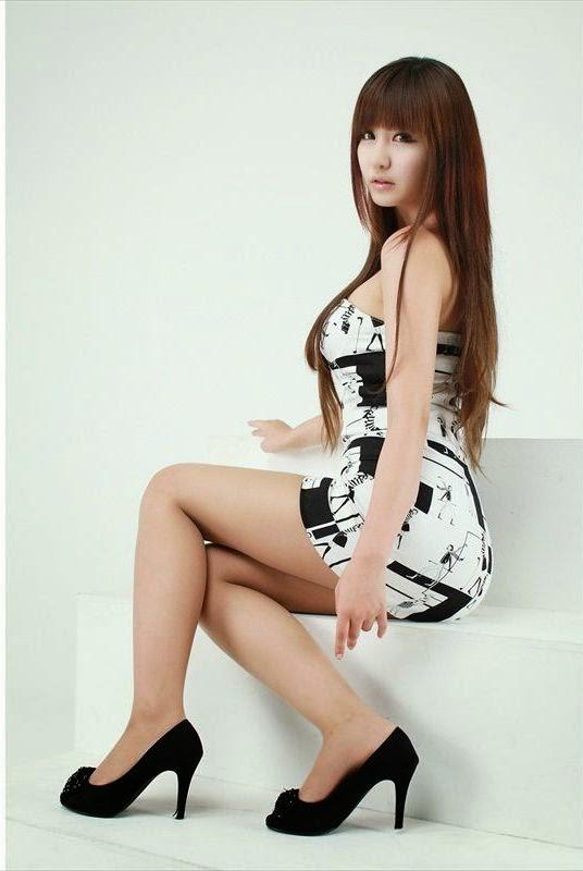 Ryu Ji Hye | Cute Korean | Cewek Imut Korea