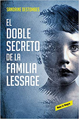 'El doble secreto de la familia Lessage' de Sandrine Destombes