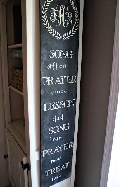 20 Chalkboard Projects Amp Printables Plus A Cricut