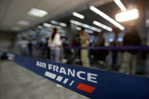 Afilando nuestras vidas bomba falsa en la oficina de air for Oficinas air france barcelona