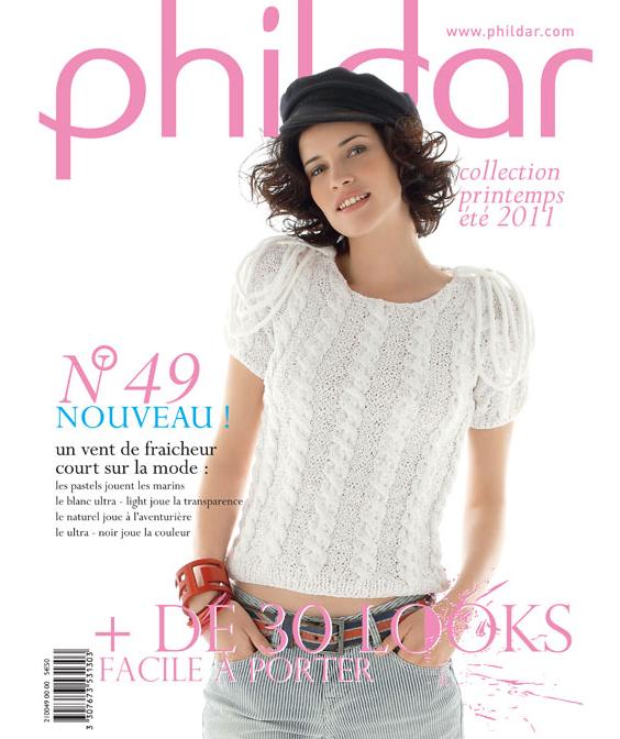 Superba Knitting Phildar Bergre De France Knitting Patterns For