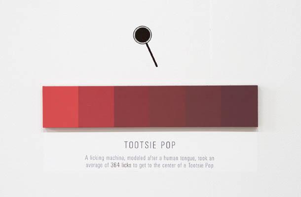 Shades of Change - Marin Dearie - Tootsie Pop