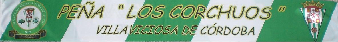 """Peña Cordobesista """"Los Corchuos"""" Villaviciosa de Córdoba"""