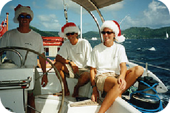 Family Travel Horizons: Great Caribbean Islands to Visit During the Holidays