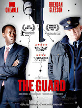 The guard (El irlandés) (2011) [Latino]