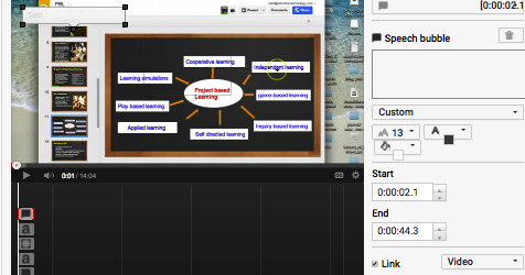 5 Important Tips on How to Better Annotate YouTube Videos to Use with Your Students