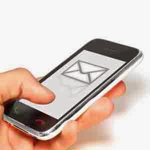 Etiquette of Wedding Invitations via SMS