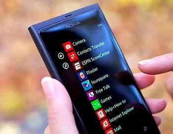 Cara Menemukan Ponsel Lumia yang Hilang