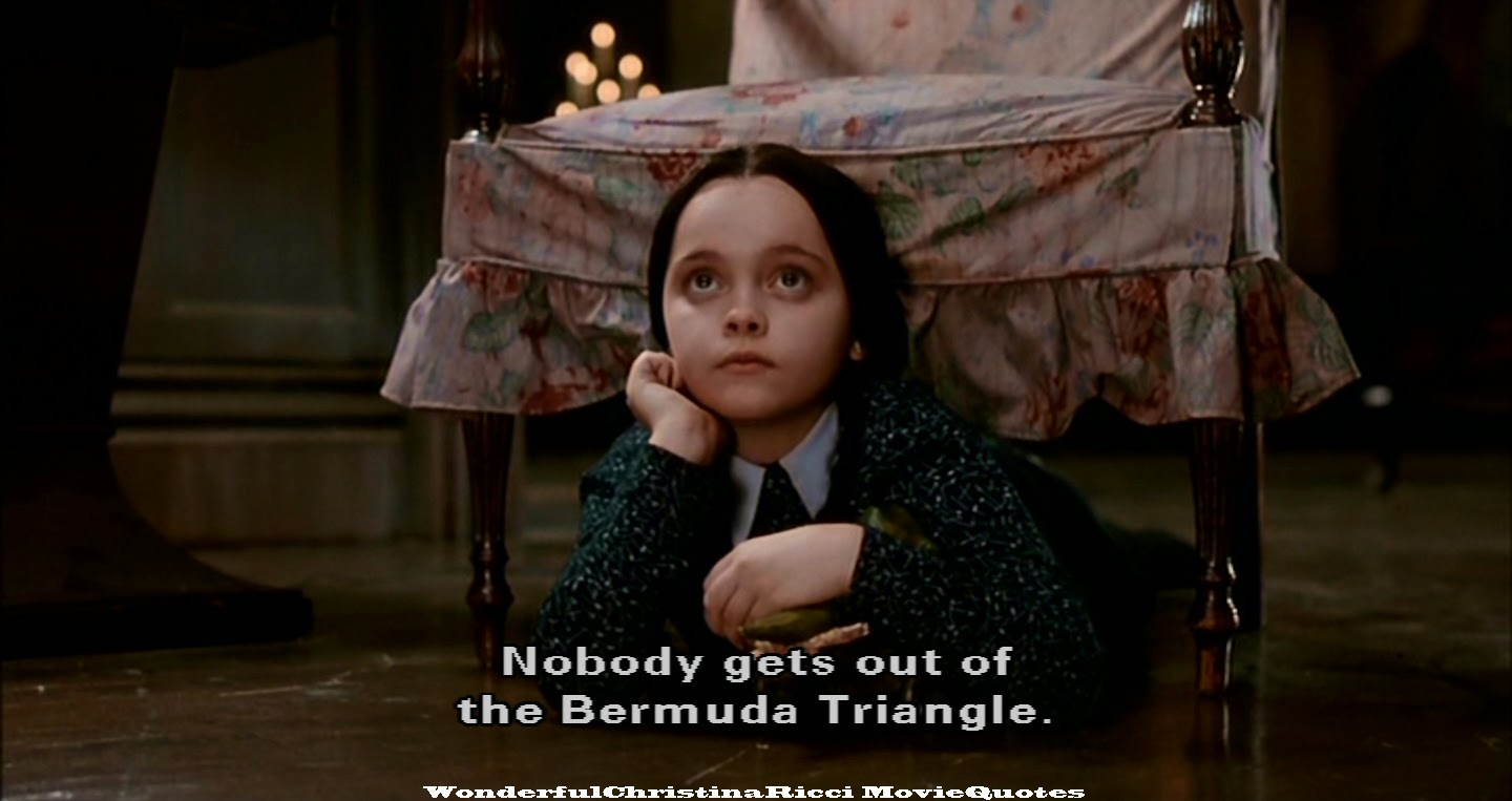 Wednesday Addams Thanksgiving Quotes. QuotesGram