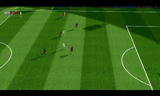 Download FTS Mod PES 2016 by Rt (Rahmat Taufik) Apk + Data