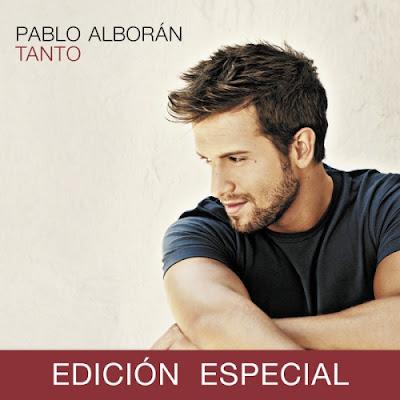 Pablo Alborán   Tanto (Edición Especial) 2012