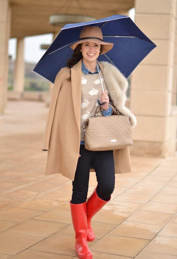 Alternativas de botas de mujer para el invierno