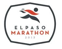 el paso marathon logo