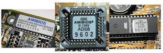 Kepanjangan Bios (basic input output system )