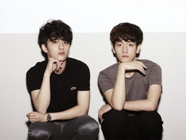 EXO�dan Baekhyun & D.O Dans Yeteneklerini G�steriyor! /// 12 Aral�k 2013
