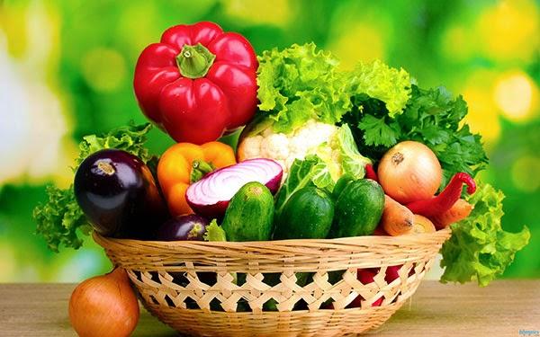 Dieta De Vegetales Para Perder Peso