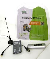 Digital Video Broadcast DVB-T dan DVB-T2