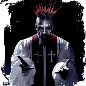 Tech N9ne - I Love Music