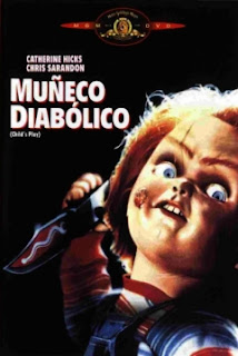 Chucky: El Mueco Diablico