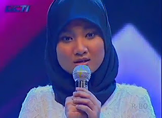 Download Lagu Fatin Shidqia Lubis Pumped Up Kicks