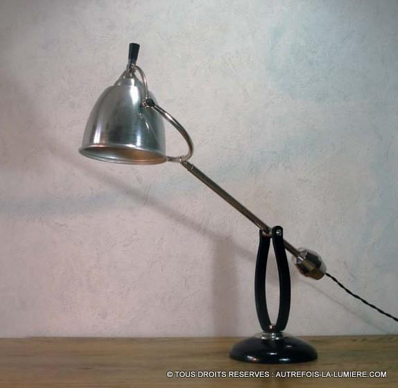 Lampe balance mr - Lampe de photographe ...