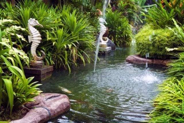 How To Make A Zen Garden In Your Backyard AyanaHouse