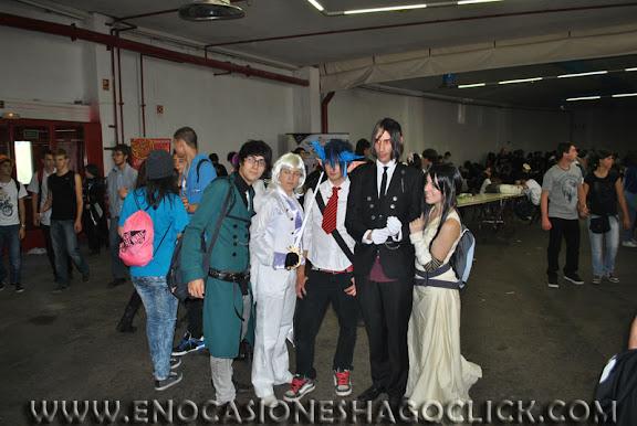 Fotos V Japan Weekend Madrid 8 y 9 de Octubre 2011