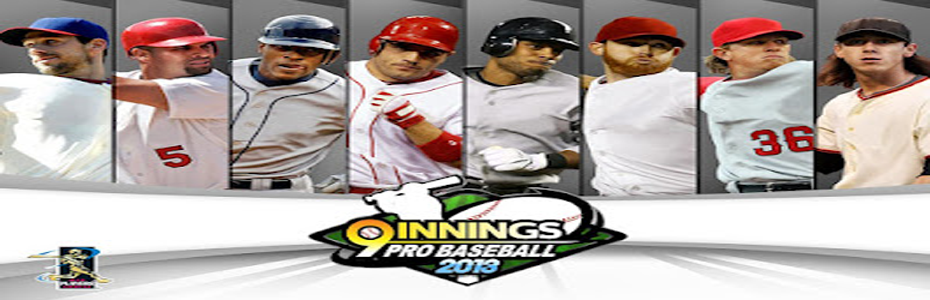 9 Innings Pro Baseball 2013 Hack – Cheats – Trainer